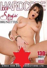 Smokin Hot Brunettes Erotik İzle