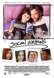 Social Animals İzle