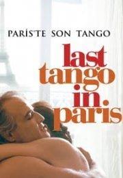 Paris'te Son Tango Erotik Film izle