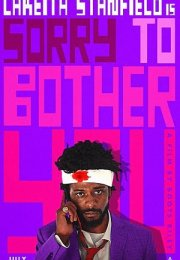 Sorry To Bother You Film İzle