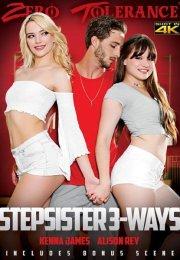 Stepsister 3 +18 Film İzle