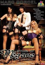 Story Of Megane erotik izle