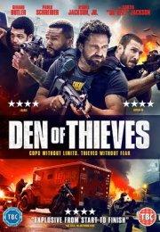 Suçlular Şehri film izle