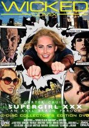 SuperGirl Erotik Film İzle