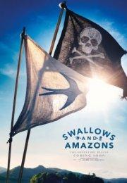 Swallows and amazon izle
