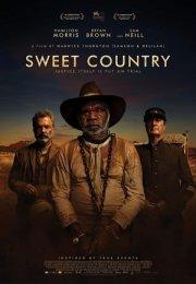 Sweet Country İzle