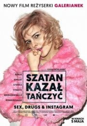 Szatan Kazal Tanczyc izle