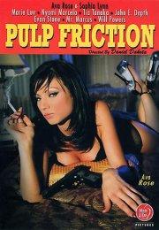 Pulp Friction erotik film izle