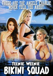 The Teenie Weenie Bikini Squad Erotik Film İzle