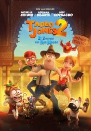 Tadeo Jones 2 izle