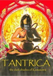 Tantrica – Dark Shades of Kamasutra izle