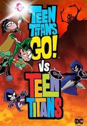Teen Titans Go! ve Teen Titans Film İzle Fragman