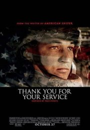 Thank You for Your Service 2017 film izle