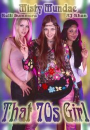 That 70's Girl izle