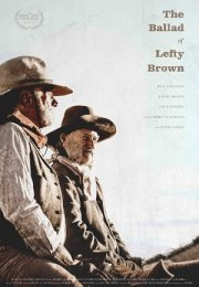 The Ballad of Lefty Brown film izle