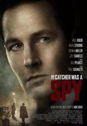 The Catcher Was a Spy İzle