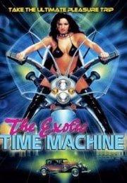 The Exotic Time Machine İzle