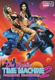 The Exotic Time Machine II erotik izle