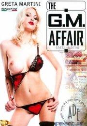 The GM Affair erotik izle