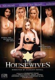 The Housewives Erotik Film İzle