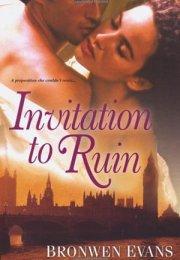 The Invitation to Ruin Erotik Film İzle