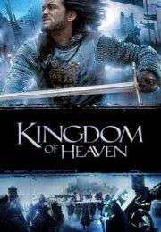 Cennetin Krallığı Film İzle
