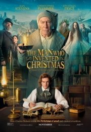 The Man Who Invented Christmas İzle