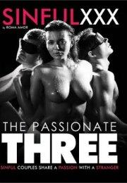the passionate three erotik izle