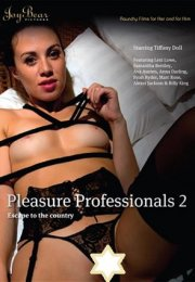 The Pleasure Professionals 2 erotik izle