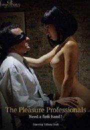The Pleasure Professionals erotik film izle