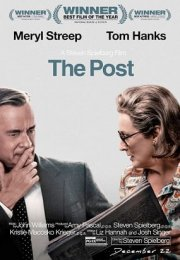 The Post izle