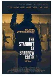The Standoff at Sparrow Creek Film İzle Fragman
