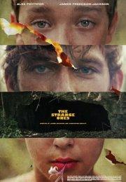 The Strange Ones 2018 film izle