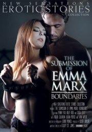 The Submission Of Emma Marx 2 Boundaries Erotik İzle