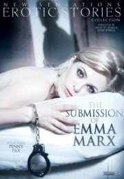 The Submission of Emma Marx Erotik Film İzle