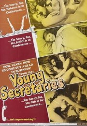 The Young Secretaries erotik film izle