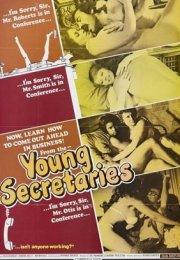 The Young Secretaries erotik film izle