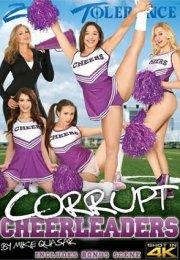 Tight Corrupt Cheerleaders Erotik İzle