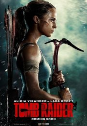 tomb raider film izle