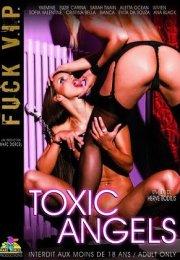 Toxic Angels izle