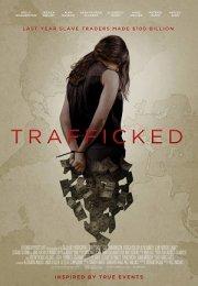 Trafficked film izle