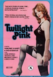 Twilight Pink erotik izle