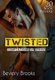 Twisted Temptations erotik izle