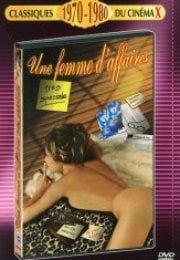Une Femme d'affaire très spéciale (1980)  Erotik Film İzle