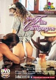 Une fille de la campagne erotik film izle