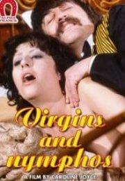 Vierges et débauchées (1980) İzle