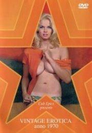 Vintage Erotica Anno (1970) Erotik Film İzle