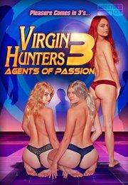 Virgin Hunters 3 erotik izle
