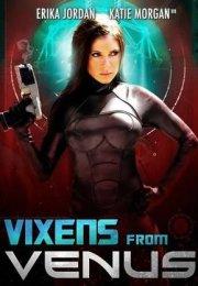 Vixens From Venus Erotik Film İzle