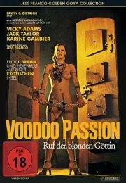 Voodoo Passion Erotik İzle